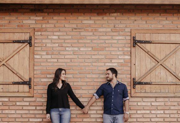 Carol e Paulinho