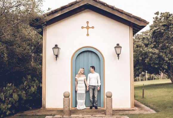 Fernanda e Enrico
